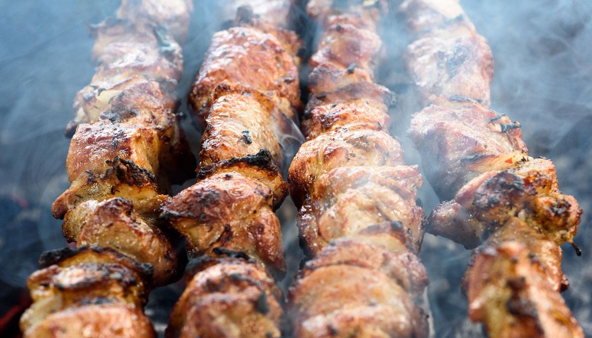 BBQ - Restaurant Anemofiloussa