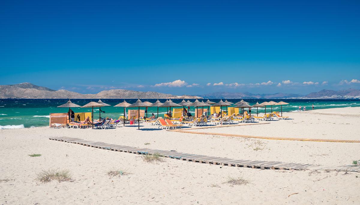 Marmari beach, Kos island, Dodecanese