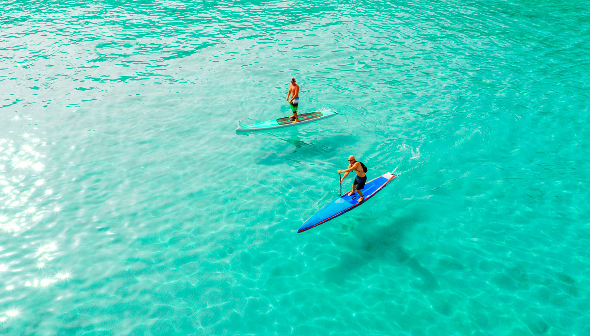 Watersports - Sups - Kos island