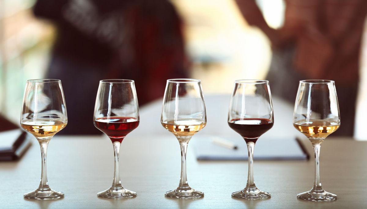 Wine tasting - Sails on Kos