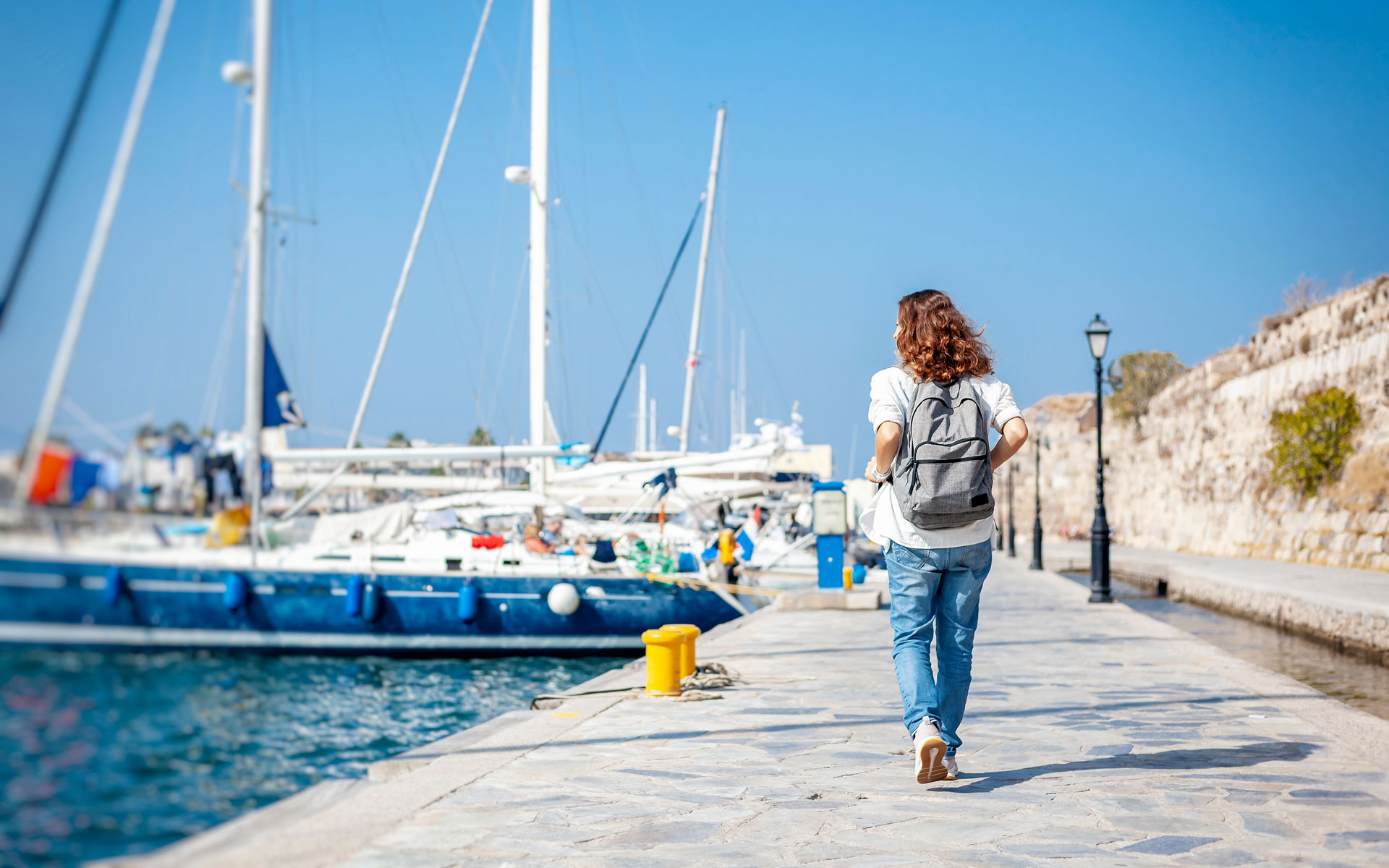 Tours and excursions near Kos