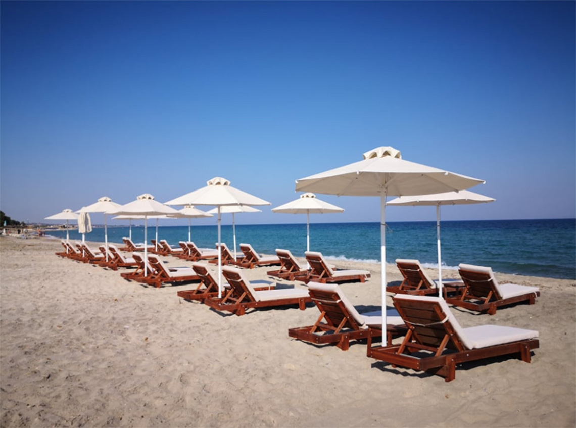 Sails On Kos | June: Summer begins and with it a new start